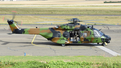 1332 - NH Industries NH-90TTH - France - Army