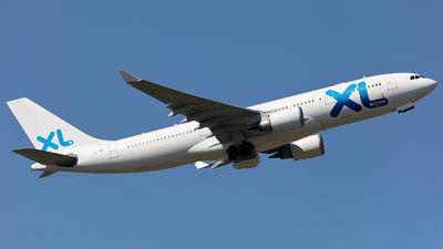 CS-TQP - Airbus A330-202 - XL Airways France (HiFly)