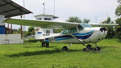 PK-ROP - Cessna 172P Skyhawk - Bali International Flight Academy
