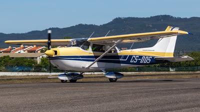 CS-DDS - Reims-Cessna FR172J Reims Rocket - Private
