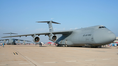 68-0213 - Lockheed C-5C Galaxy - United States - US Air Force (USAF)
