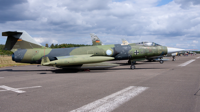 26-49 - Lockheed F-104G Starfighter - Germany - Air Force