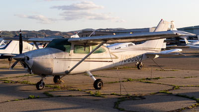 N9886M - Cessna 182P Skylane - Private