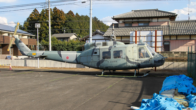 41648 - Bell UH-1H Iroquois - Japan - Ground Self Defence Force (JGSDF)
