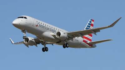 N220NN - Embraer 170-200LR - American Eagle (Envoy Air)