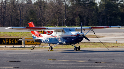 N357CP - Cessna 182T Skylane - United States - US Air Force Civil Air Patrol