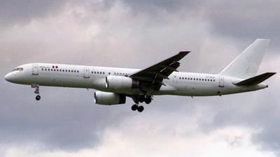 XA-RLM - Boeing 757-23A - TAESA