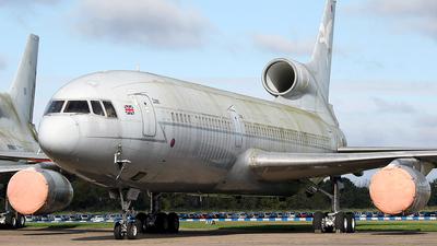 ZD951 - Lockheed Tristar K.1 - United Kingdom - Royal Air Force (RAF)