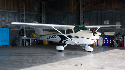 I-TREE - Cessna 172N Skyhawk II - Private