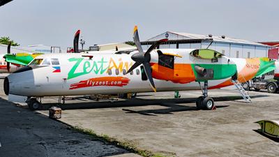 RP-C8894 - Xian MA-60 - Zest Air