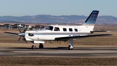C-FGNG - Piper PA-46-350P Malibu Mirage/Jetprop DLX - Private