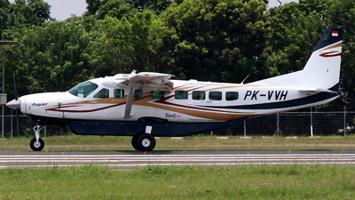 PK-VVH - Cessna 208B Grand Caravan - Susi Air