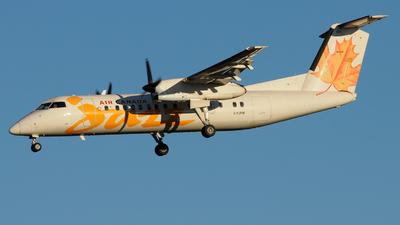 C-FJFM - Bombardier Dash 8-311 - Air Canada Jazz
