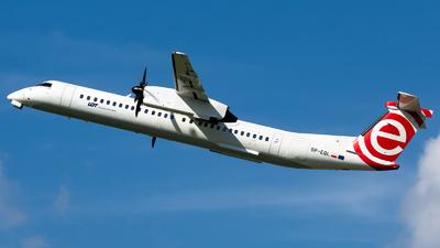 A picture of SPEQL - De Havilland Canada Dash 8400 - LOT - © Igor Piotrowicz