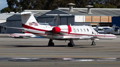 A picture of VHTSG - Learjet 35A - [35657] - © Joel Baverstock