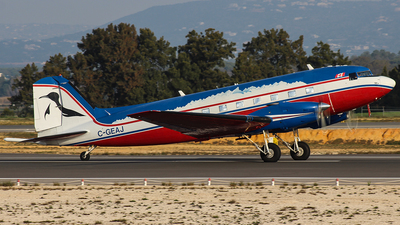 C-GEAJ - Basler BT-67 - ALCI Aviation