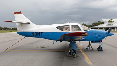 N8MT - Aero Commander 112A - Private