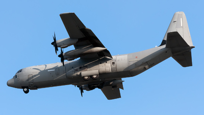 MM62195 - Lockheed Martin C-130J-30 Hercules - Italy - Air Force