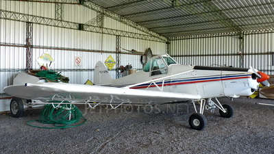 LV-GPM - Piper PA-25 Pawnee - Private