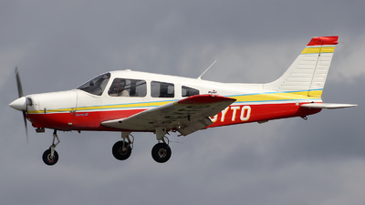 G-GYTO - Piper PA-28-161 Warrior III - Private