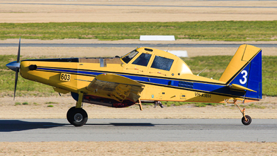 VH-XWH - Air Tractor AT-802F - Dunn Aviation