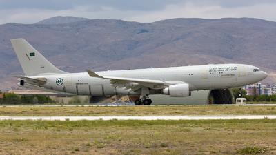 2401 - Airbus A330-202 (MRTT) - Saudi Arabia - Air Force