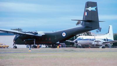 A4-275 - De Havilland Canada DHC-4 Caribou - Australia - Royal Australian Air Force (RAAF)