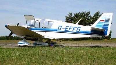 D-EFFG - Robin DR253B Regent - Spree Flug