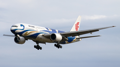 B-2059 - Boeing 777-2J6 - Air China
