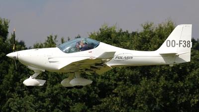 OO-F38 - B & F Technik FK-14 Polaris B - Private