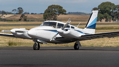 A picture of VHGWT - Piper PA30 Twin Comanche - [301562] - © Jayden Laing