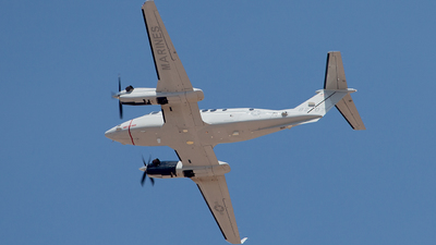 168207 - Beechcraft UC-12W Huron - United States - US Marine Corps (USMC)