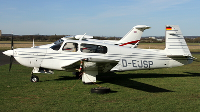 D-EJSP - Mooney M20M TLS - Private