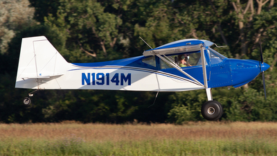 A picture of N1914M -  - [08140008] - © Adam of A2