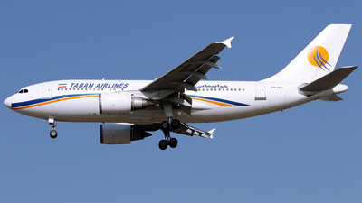 A picture of EPTBH - Airbus A310304 - Taban Airlines - © Mohammadreza Farhadi Aref