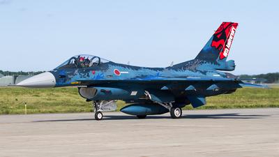 43-8524 - Mitsubishi F-2A - Japan - Air Self Defence Force (JASDF)