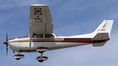 LV-ZNO - Cessna 172N Skyhawk - Private