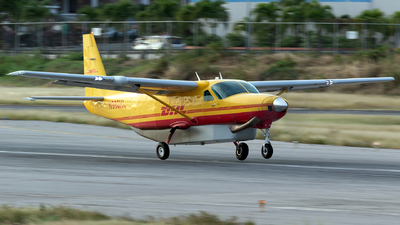 N966HL - Cessna 208B Grand Caravan - DHL Air