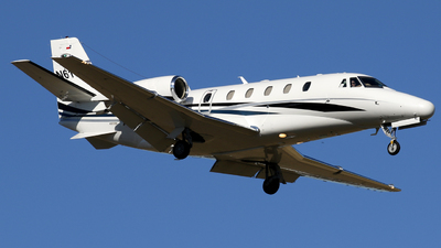 N611MR - Cessna 560XL Citation XLS - Private