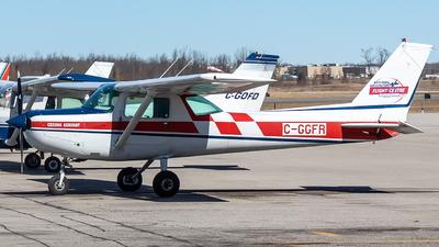 C-GGFR - Cessna A152 Aerobat - Waterloo Wellington Flight Centre
