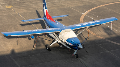 B-9052 - Quest Aircraft Kodiak 100 - Astar General Aviation