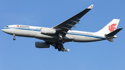 B-5918 - Airbus A330-243 - Air Caraïbes Atlantique