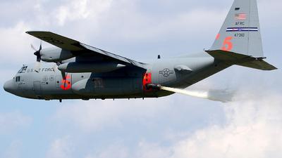 94-7310 - Lockheed C-130H Hercules - United States - US Air Force (USAF)