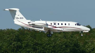 HA-JEP - Cessna 650 Citation III - Jetstream Air