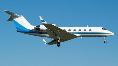 N68AL - Gulfstream G-IV(SP) - Private