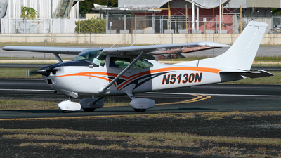 A picture of N5130N - Cessna 182Q Skylane - [18267537] - © Westley Bencon