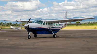 HI754 - Cessna 208B Grand Caravan - Private