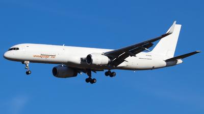 VQ-BCB - Boeing 757-223(PCF) - Aviastar-Tu Air Company
