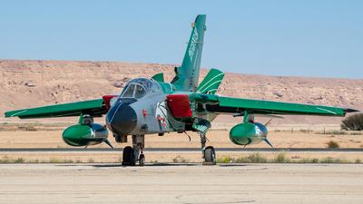 770 - Panavia Tornado IDS - Saudi Arabia - Air Force