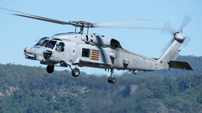 N48-022 - Sikorsky MH-60R Seahawk - Australia - Royal Australian Navy (RAN)